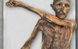 STINTINO, Albert Zink al Museo della Tonnara racconta Otzi, l'uomo venuto dal ghiaccio