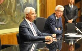 """FINANZIARIA 2019, Pigliaru e Paci: """"8,2 miliardi per far crescere la Sardegna: famiglie al centro, sviluppo e occupazione"""""""