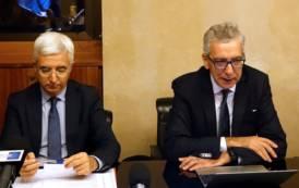 "FINANZIARIA 2018, Pigliaru e Paci: ""Lavoro, sociale, istruzione priorità assolute"". Pittalis e Rubiu: ""Nessuna strategia per la crescita"""