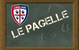 CALCIO, Le pagelle di Sassuolo-Cagliari: 0-0