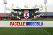 CALCIO, Le pagelle di Cagliari-Milan: 2-1