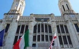 """CAGLIARI, Centrosinistra approva la mozione antifascista. CasaPound: """"Tentativo di metterci il bavaglio"""""""