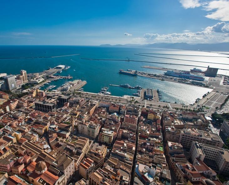 """ENTI LOCALI, Assessore Erriu: """"La città metropolitana é una grande opportunità di crescita per Cagliari e l'intera Sardegna"""""""