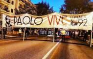 Dalla Sardegna a Palermo: omaggio a Paolo Borsellino, nel ricordo e nella rabbia (Bruno Murgia)