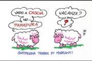 MIRABILIA, Sardegna terra di migranti anche per solidarietà: 'Sa Paradura'