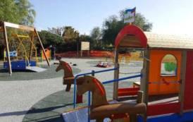 CAGLIARI, Da sabato 6 il parco giochi inclusivo: garantire a tutti i bambini il diritto al gioco