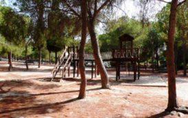 """CAGLIARI, Denuncia dei Riformatori: """"Tutti i parchi a rischio di chiusura tra maggio e giugno"""""""