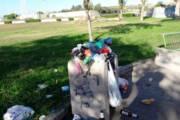 Quartu Sant'Elena: Parco Europa è un parco pubblico o una discarica abusiva? (Stefano Deliperi)