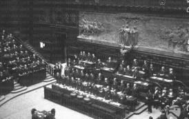 1924: i deputati sardi ottennero un miliardo di lire per la Sardegna, nonostante ministri e burocrati (Angelo Abis)