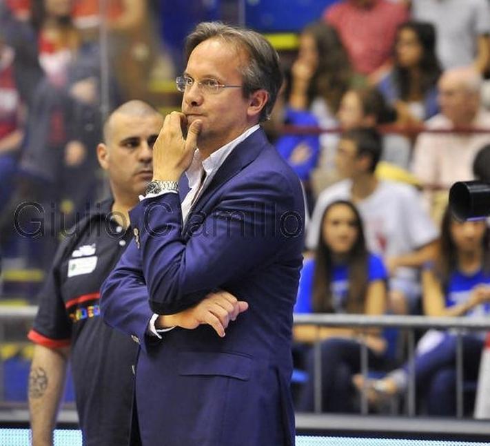 PALLACANESTRO, Il general manager Federico Pasquini: un prezioso lavoro di costruzione dietro le quinte della Dinamo