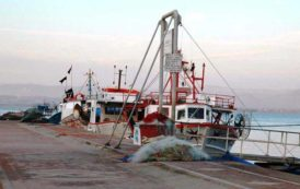 CAESAR, La precipitosa retromarcia della Francia sui confini marittimi