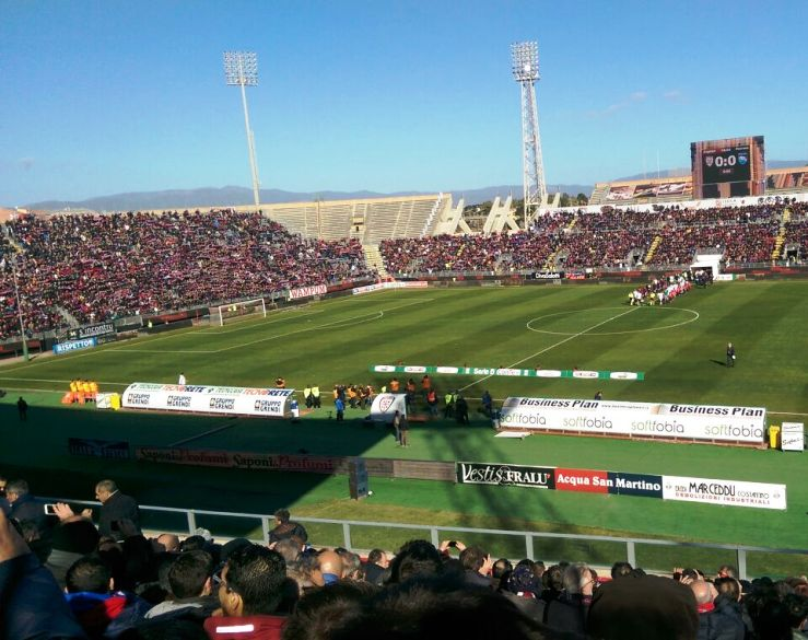 CALCIO, Il Cagliari zoppica, reagisce e vince. Battuto anche il Pescara: 2-1
