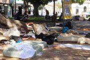Cagliari: Piazza Matteotti è una polveriera pronta ad esplodere (Luca Agati – Sap Cagliari)