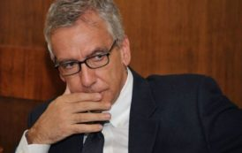"""Tunis scrive a Pigliaru: """"Dopo aver scritto una lettera-bluff, compia l'atto atteso e dignitoso delle dimissioni"""""""