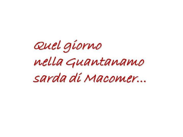 """Mauro Pili racconta la sua visita nel carcere di Macomer: """"Tra pizzini islamici e mura bucate"""""""
