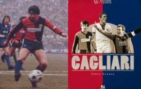 """CALCIO, Gli aneddoti di Gigi Piras alla presentazione di """"Segnare Il Tempo – Cagliari"""""""