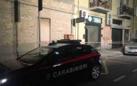 CAGLIARI, Attentato contro agenzia di scommesse a Pirri