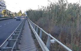 """CAGLIARI, Petizione al sindaco Zedda: """"La pista ciclabile che collega Terramaini alle Saline deve essere ultimata"""""""