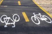 CONTROVERSO, La follia e il fallimento delle 'piste ciclabili' a Cagliari