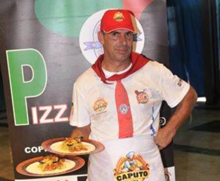 PIZZA, Buoni risultati per il terralbese Stefano Naletto ai Campionati del mondo dei pizzaioli