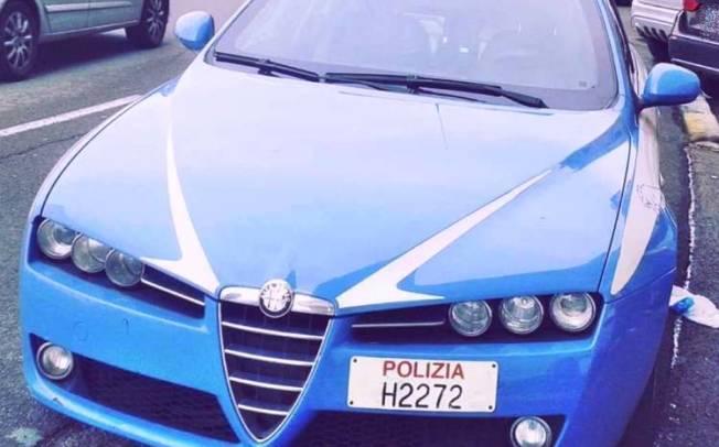 CAGLIARI, Rubano da un'auto documenti, bancomat, chiavi e telecomandi per antifurto: arrestati due pregiudicati