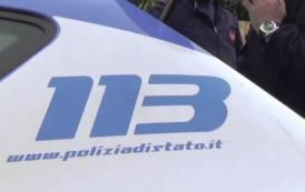CAGLIARI, Ruba un'auto e poi aggredisce gli agenti: arrestata pregiudicata 33enne