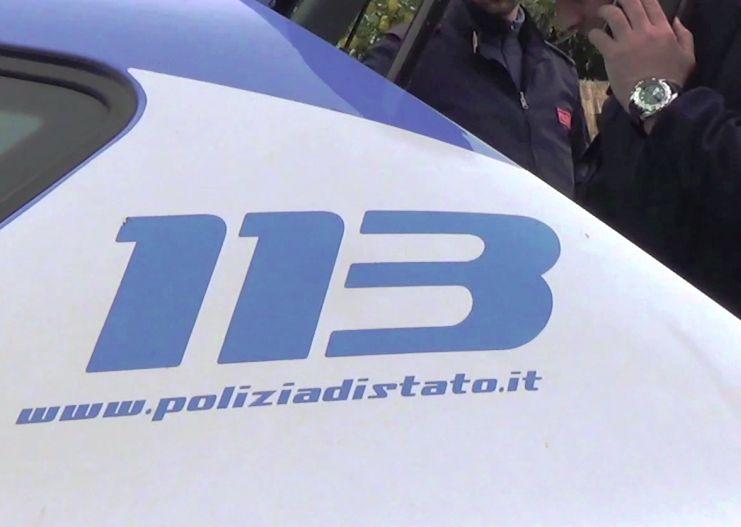 CAGLIARI, Tenta di scassinare la cassetta portamonete di una cabina telefonica: arrestato 28enne cagliaritano