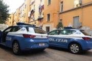 CAGLIARI, Spacciavano in appartamento disabitato: arrestati due 18enni