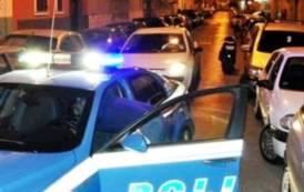 CAGLIARI, Scippa e ferisce una donna: arrestato 25enne gambiano con precedenti ecol permesso per motivi umanitari