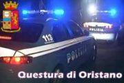 ORISTANO, Scoperta organizzazione di spacciatori nell'Oristanese: 8 misure cautelari con 4 in carcere