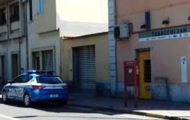 CAGLIARI, Individuato il ladro della tabaccheria di via Santa Gilla: denunciato pregiudicato 32enne