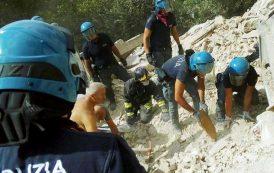 I Celerini di Cagliari si organizzano per portare solidarietà alle popolazioni colpite dal sisma (Matteo Rais)