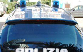 CAGLIARI, Cresce l'allarme criminalità: un altro straniero arrestato alla Marina per spaccio di droga