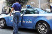 CAGLIARI, Lite in famiglia conclusa con aggressione agli agenti: arrestato 84enne