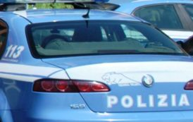 CAGLIARI, Spacciava nel portone di casa in via Sanna: denunciato 22enne