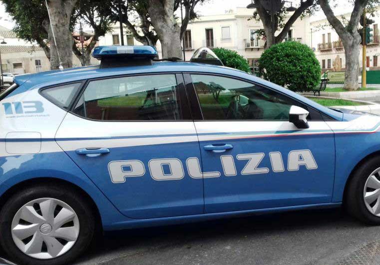 CAGLIARI, Era già stato espulso nel 2017: arrestato 21enne algerino arrivato sabato nel Sulcis
