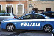 CAGLIARI, Sfonda la porta di casa della compagna, le ruba l'auto e fugge: arrestato un pregiudicato 42enne