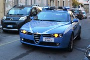 CAGLIARI, Colpisce la madre con bastone della scopa e aggredisce il padre: arrestato pregiudicato 39enne