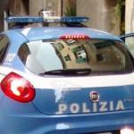 CAGLIARI, Ubriaco aggredisce un anziano ed i poliziotti: arrestato 47enne