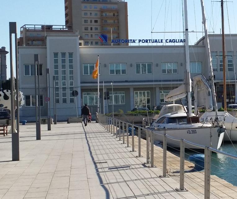 Autorità Portuale della Sardegna: Massimo Deiana sempre più vicino alla Presidenza (Nicola Silenti)