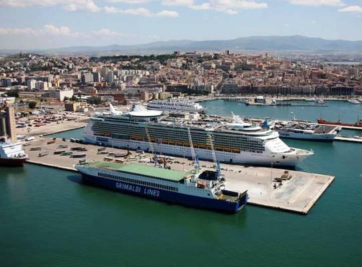 Autorità portuale a Cagliari, ad Olbia riconoscimento dell'autonomia amministrativa (Edoardo Tocco)