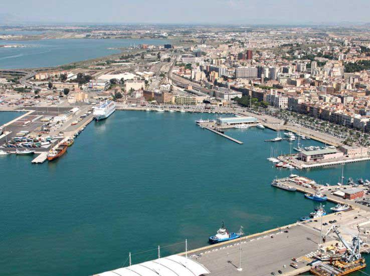 Porto Canale di Cagliari: maturare e sviluppare nuove idee per individuare un nuovo ruolo (Nicola Silenti)
