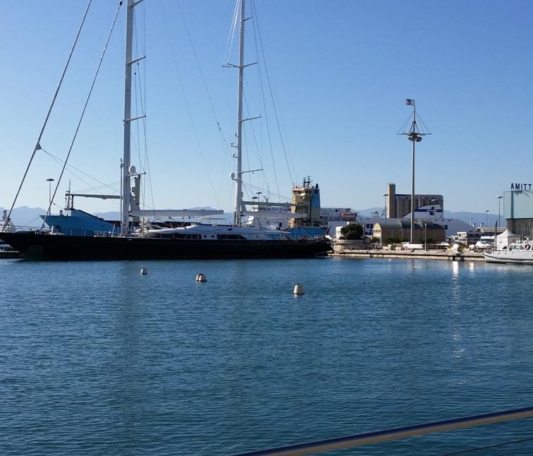 Lavoro marittimo: una buona notizia per i 162 allievi ufficiali diplomati in Sardegna (Nicola Silenti)