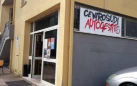 """CAESAR, Sgomberato il """"Centro Studi Autogestito"""" all'Università. Sarà il turno di """"Sa Domu""""?"""