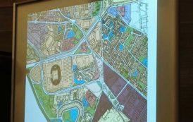 CAGLIARI, Variante del Piano urbanistico comunale approvata, nuovo Stadio più vicino