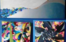UNIVERSO SARDEGNA, Mercoledì 24: protagonista il cromatismo della pittrice Emanuela Puddu