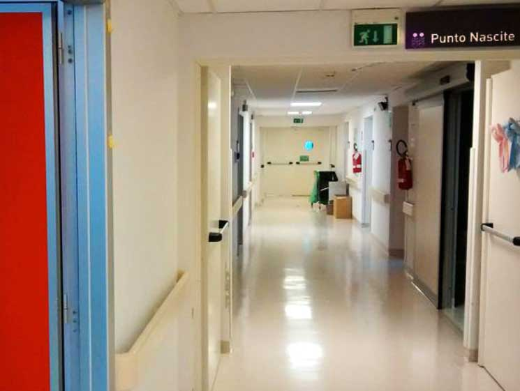 SANITA', Carenza personale Neonatologia e Ginecologia riaccende speranze dei lavoratori dei punti nascita privati