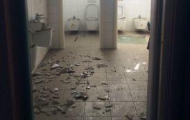 """QUARTU SANT'ELENA, Fratelli d'Italia: """"L'asilo nido di via Boito abbandonato alla mercé dei vandali"""""""