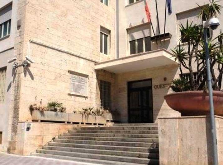Ufficio Passaporti Questura Di Cagliari : Cagliari massimo imbimbo sarà il nuovo capo della squadra volante