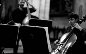 MUSICA, Evento benefico con il Quintetto d'Archi Sardò